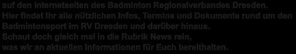 Regionalverband Dresden